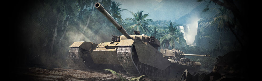 Tier 8 tech tree Premiums – the good, the bad, and the