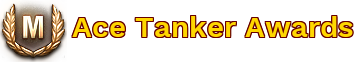 Ace Tanker Awards – WoT